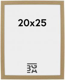Ramme Galant Plexiglas Ek 20x25 cm
