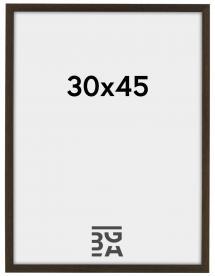 Edsbyn Brun 2I 30x45 cm
