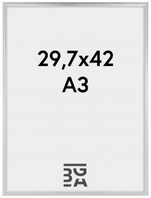 New Lifestyle Sølv 29,7x42 cm (A3)