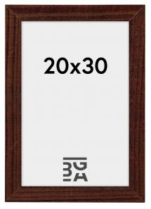 Home Valnøtt 20x30 cm