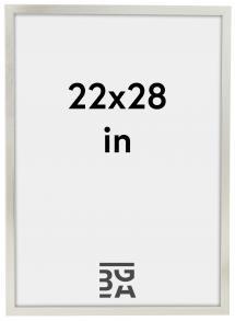 Silver Wood 22x28 inches (55,88x71,12 cm)