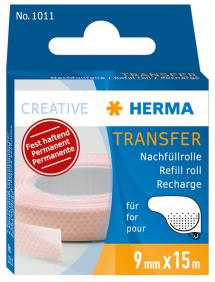 Herma Glue refill Transfer permanent - 15 m