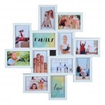 Henzo Friends Gallery Hvit - 12 bilder