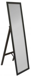 Speil Markus Svart 40x160 cm