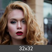 Forstørrelse Standard - Photo Luster 260 g