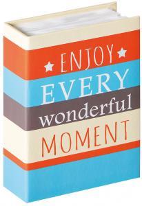 Moments Enjoy - 100 Bilder i 10x15 cm