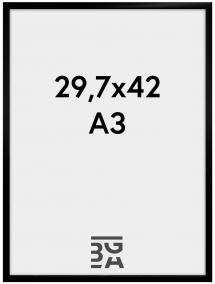 New Lifestyle Svart 29,7x42 cm (A3)