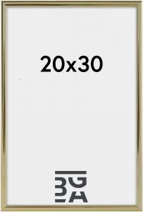 Nielsen Premium Classic Gull 20x30 cm