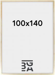 Trendline Pleksiglass Natur 100x140 cm