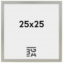 Edsbyn Sølv 2B 25x25 cm