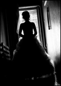 Lonely Bride Plakat