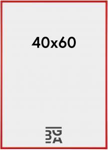 Galeria Rød 40x60 cm