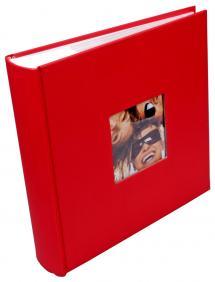 Fun Rød - 200 Bilder i 10x15 cm