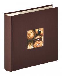 Fun Mørk brun - 200 Bilder i 10x15 cm
