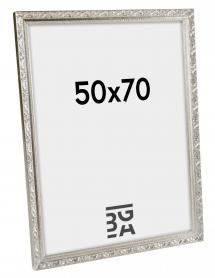 Smith Sølv 50x70 cm