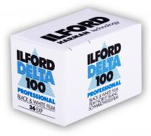 Ilford Harman 100 Delta 135/36