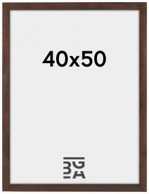 Stilren Valnøtt 40x50 cm