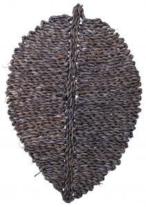 Spisebrikke Isla - Grå 34x50 cm