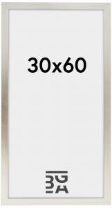 Silver Wood 30x60 cm