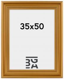 Mora Premium Gull 35x50 cm