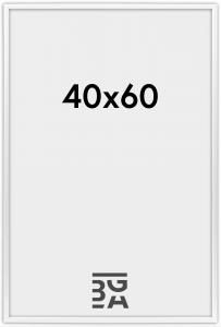 New Lifestyle Hvit 40x60 cm