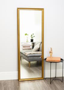 Speil Rokoko Gull 64x170 cm