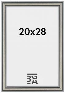Frigg Sølv 20x28 cm