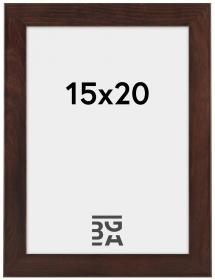 Stilren Valnøtt 15x20 cm