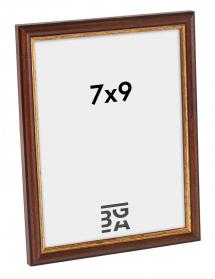 Horndal Brun 7A 7x9 cm