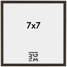 Edsbyn Brun 2I 7x7 cm