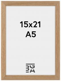 Rock Eik 15x21 cm (A5)
