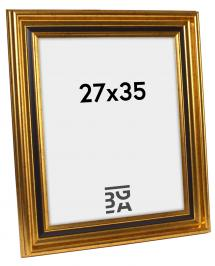 Gysinge Premium Gull 27x35 cm
