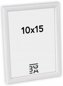 Newline Hvit 10x15 cm