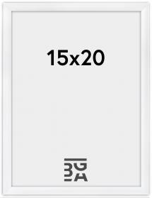 New Lifestyle Hvit 15x20 cm