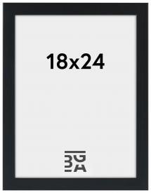 Stilren Svart 18x24 cm