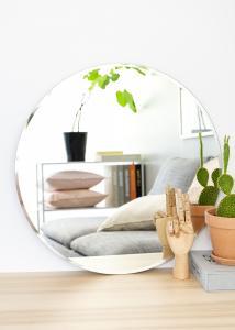 KAILA Rundt Speil Deluxe 60 cm Ø