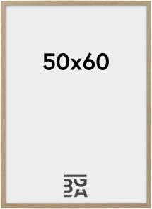 Grimsåker Ramme Eik 22A 50x60 cm