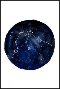 Aquarius Plakat