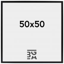Edsbyn Svart 2E 50x50 cm
