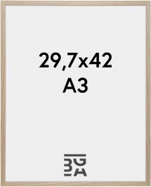 Edsbyn Eik 29,7x42 cm (A3)