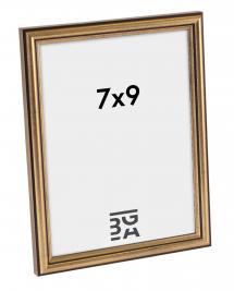 Horndal Gull 7B 7x9 cm