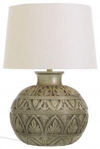 Bordlampe Romeo Stor - Sølv