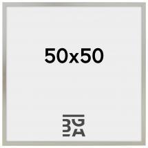 Edsbyn Sølv 50x50 cm