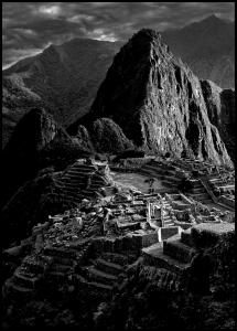 Lost City of the Incas Plakat