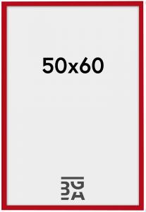 New Lifestyle Rød 50x60 cm