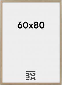 Grimsåker Ramme Eik 22A 60x80 cm