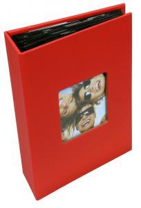 Fun Rød - 100 Bilder i 10x15 cm
