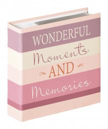 Moments Wonderful - 200 Bilder i 10x15 cm