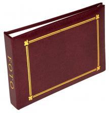 Classic Line Pocket Rød - 36 Bilder i 10x15 cm