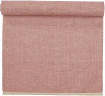Spisebrikke juni - Rose 35x90 cm